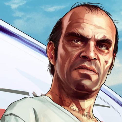 GTA V Party HK's avatar