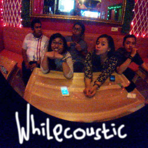 Whilecoustic's avatar