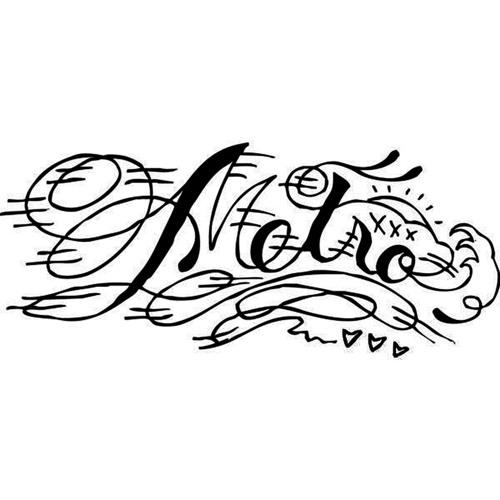 Metro2006's avatar