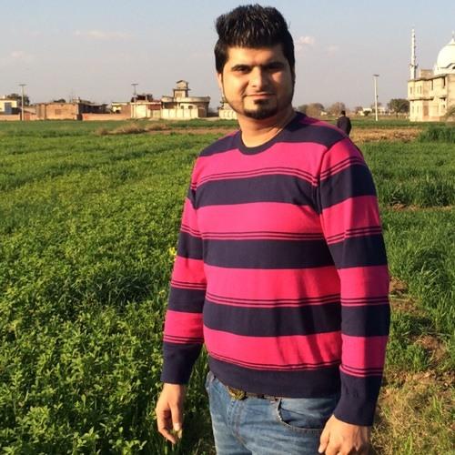 mirza irfan's avatar
