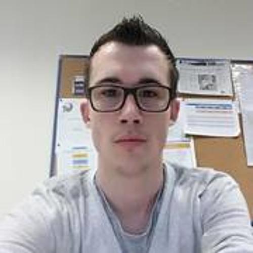 Guillaume Bentot's avatar