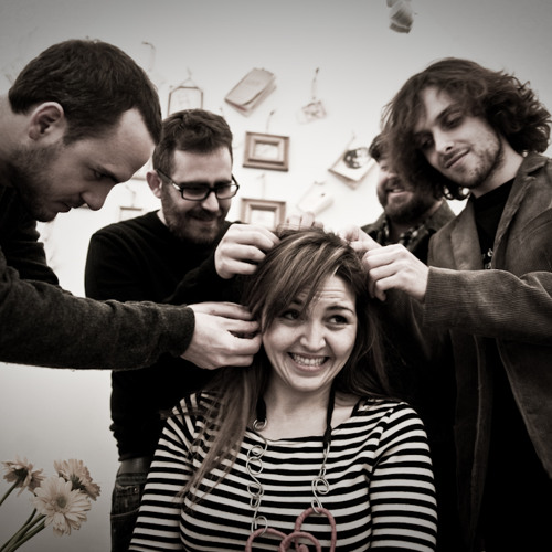 Fabiana&Soundflowers's avatar