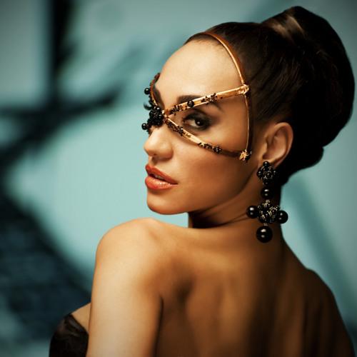 Maria Ilieva's avatar