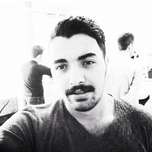 Mehran Zarrini's avatar