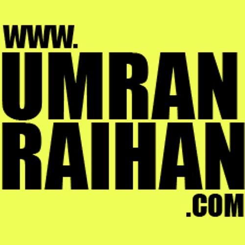 Umran Raihan's avatar