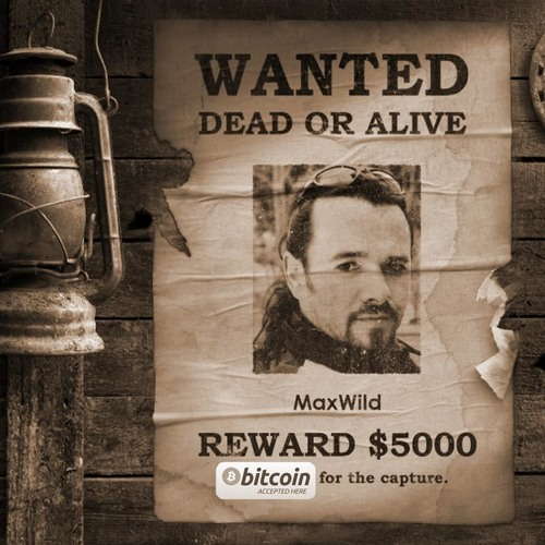 Max-Wild's avatar