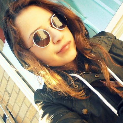Annie Guraspashvili's avatar