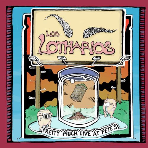 Los Lotharios's avatar