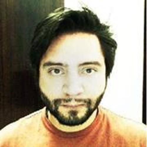 Fernando Fender Neouron's avatar
