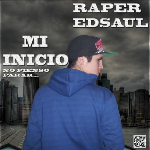 Raper Edsaul's avatar
