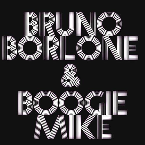 BrunoBorlone & BoogieMike's avatar