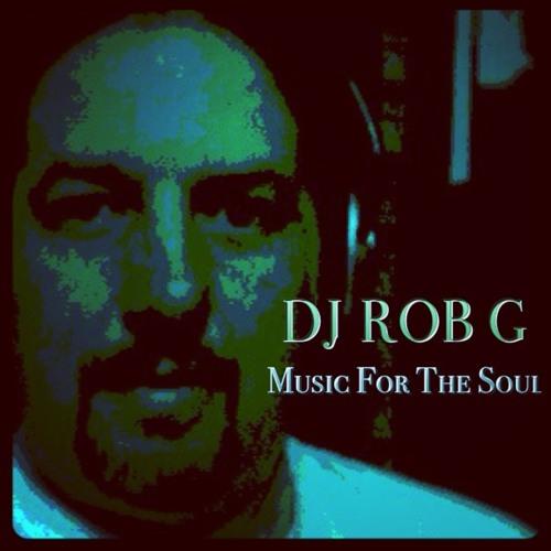 DJROB G's avatar