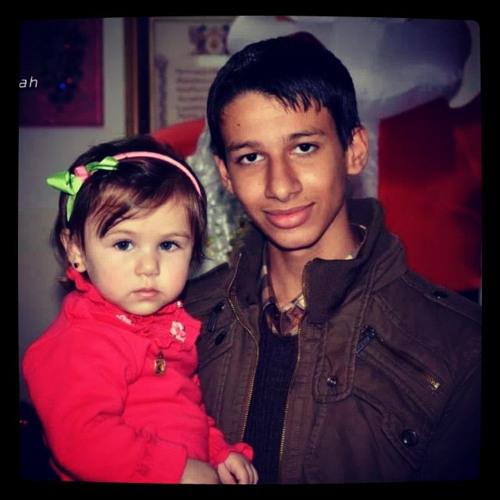 Bashar Khoury's avatar