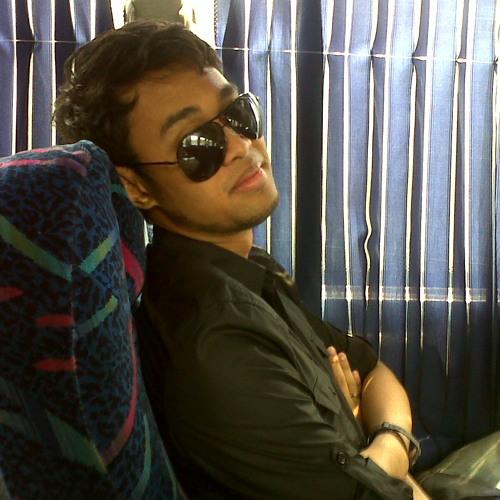 Haziq Fakhrii's avatar