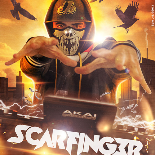 Scarfinger MPC's avatar