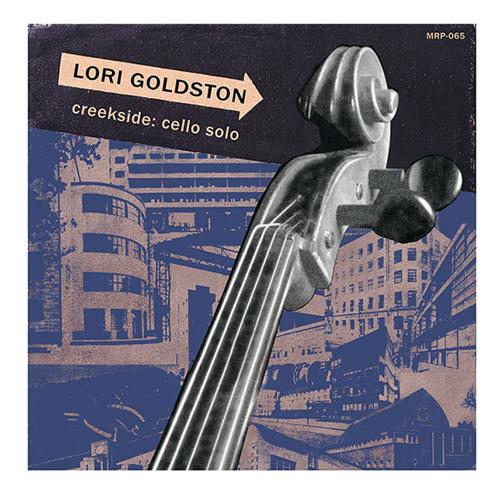 Lori Goldston's avatar