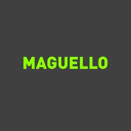 DJ Maguello's avatar