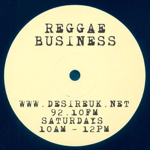 Reggae Business's avatar