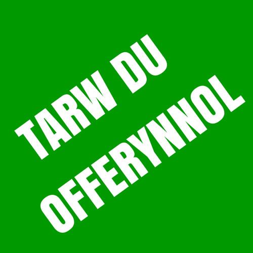 TARW DU OFFERYNNOL's avatar