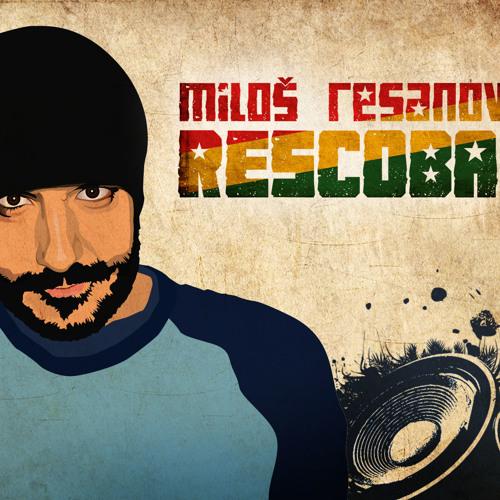 Rescobar's avatar