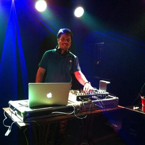 DJ Paulinho Cunha's avatar