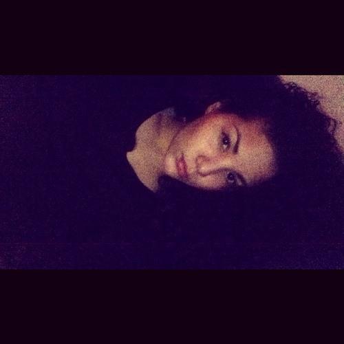 Soraya El-Hamdaoui's avatar