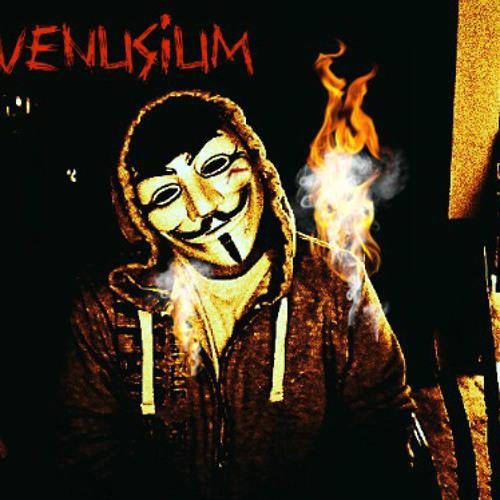 dj VENUSIUM's avatar