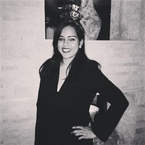 Rachelle Maniram's avatar