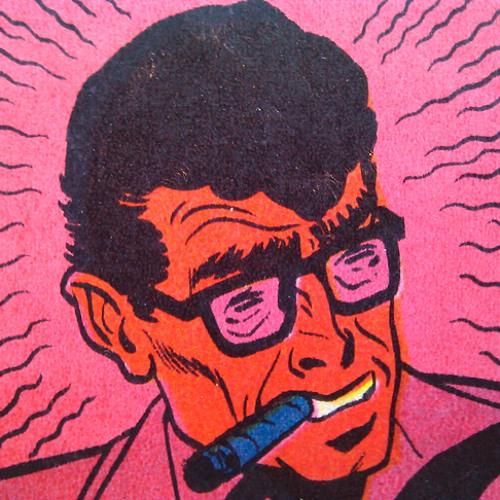Maksi Faksi's avatar