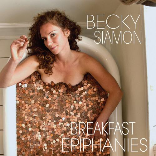 Becky Siamon's avatar