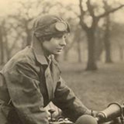Redwing - Arf Smith's avatar
