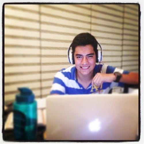 Germán Meza Giron's avatar