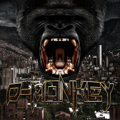 D-Monkey's avatar