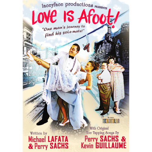 Love Is Afoot! The Movie's avatar