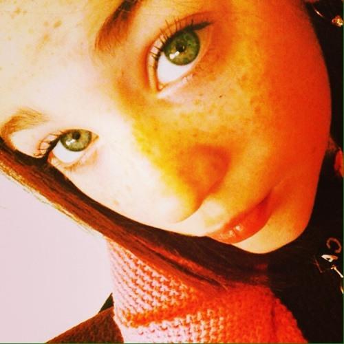Izabella Tutty's avatar