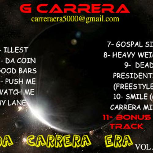 G Carrera's avatar