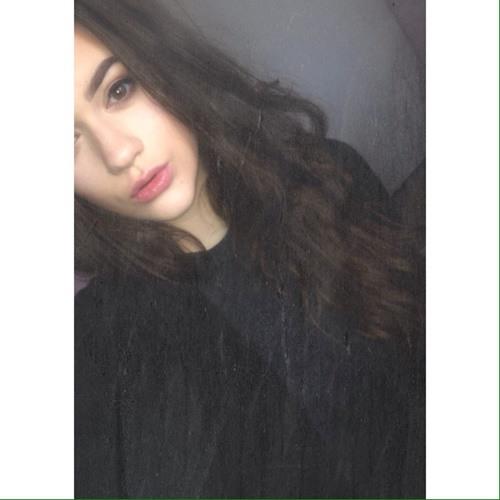 Rebekah Rine's avatar