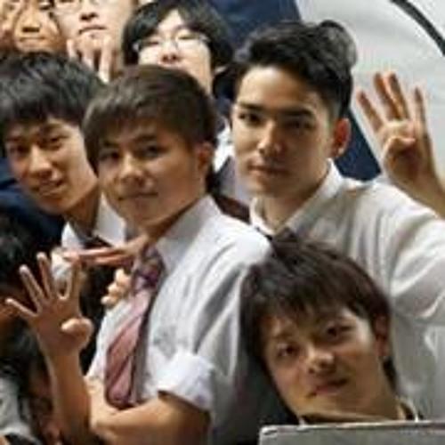 Nobuhiko Ito 1's avatar
