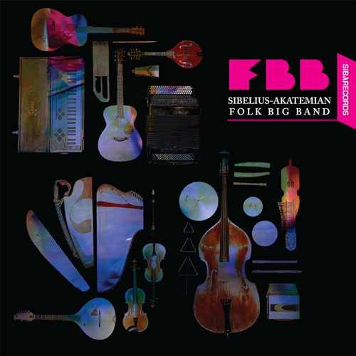 SibA Folk Big Band's avatar