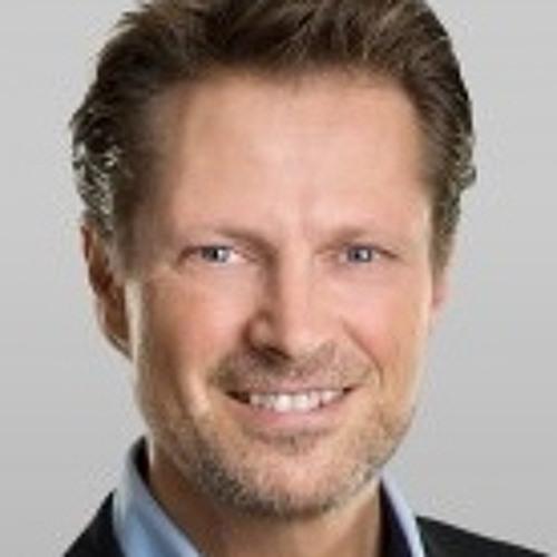 Trond Inge Halten's avatar