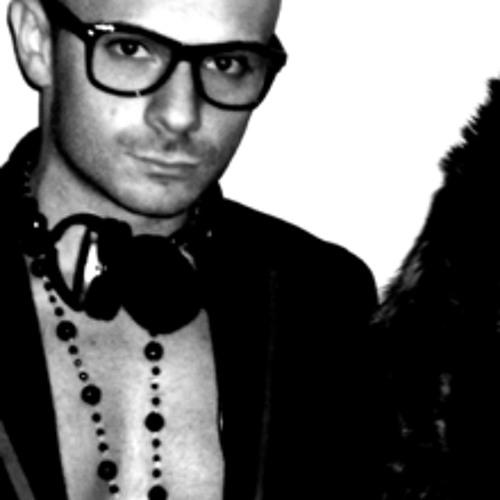 DORIAN Dj Official's avatar