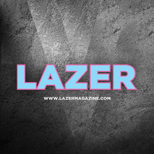Lazer Magazine's avatar