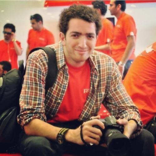 Abdurrahman Hamdi's avatar