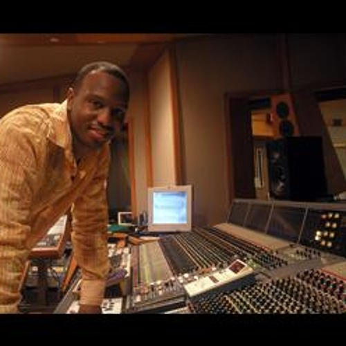 Jay Salter AKA DJ Jamm's avatar