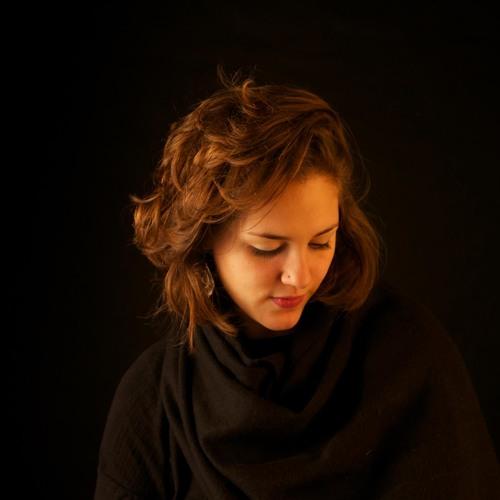 Camila Ochoa Mendoza's avatar