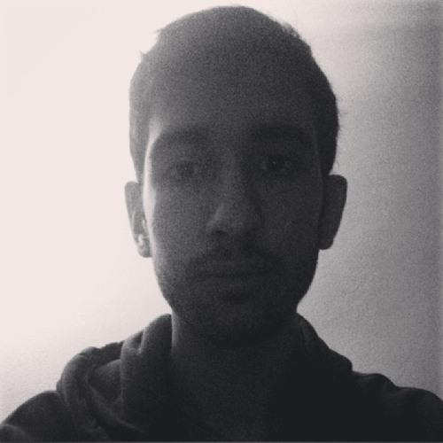 Miguel SlashGash Monteiro's avatar