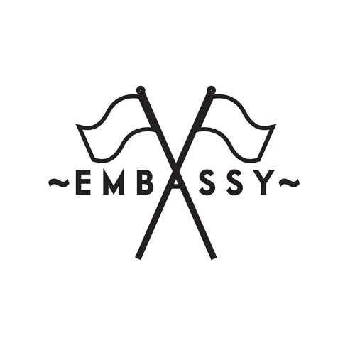 Embassy uk's avatar