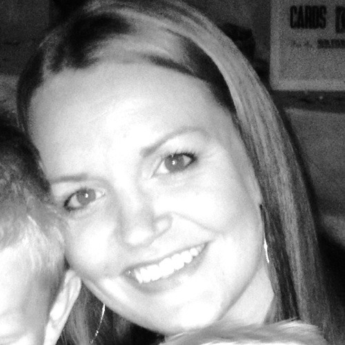 Jo Sayer's avatar