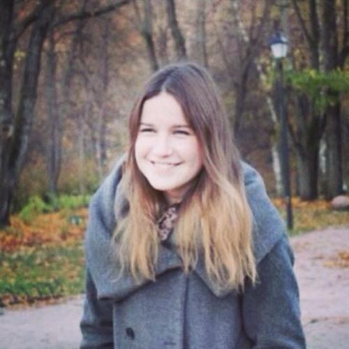 Martyna Sveikataite's avatar