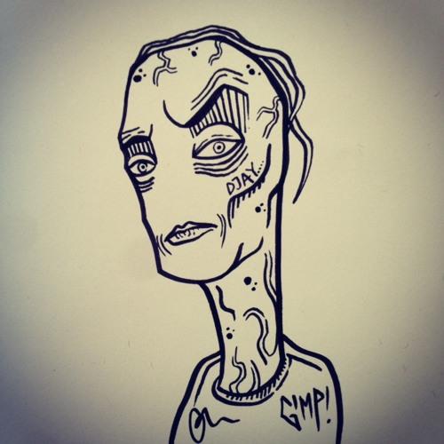 DJAY DNB's avatar
